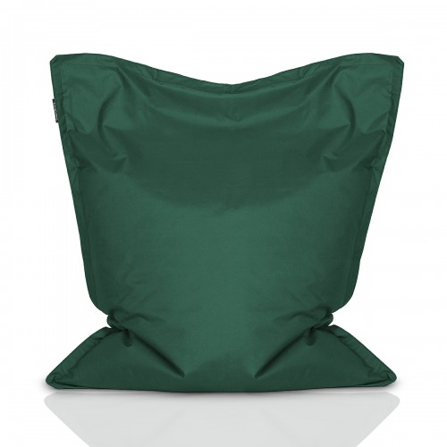 CrazyShop sedací vak PIGI, tmavo zelená