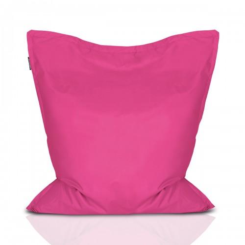 CrazyShop sedací vak PIGI, ružová