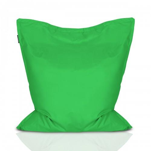 CrazyShop sedací vak PIGI, zelená