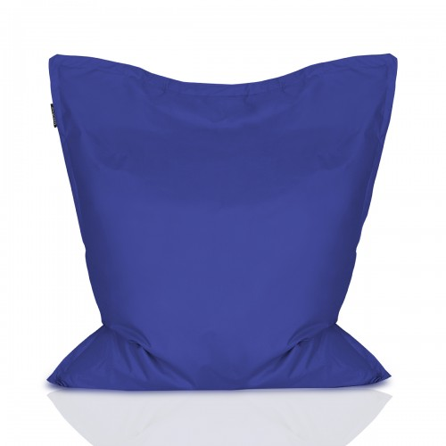 CrazyShop sedací vak PIGI, tmavo modrá