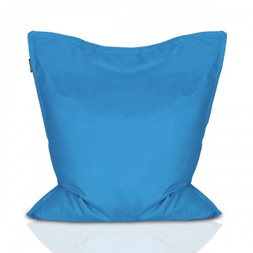 CrazyShop sedací vak PIGI, modrá