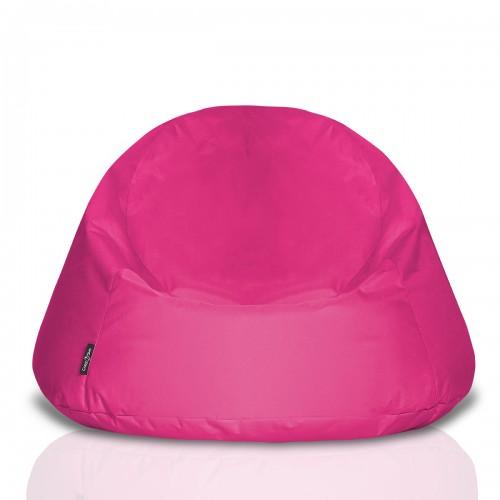 CrazyShop sedací vak COOL, růžová