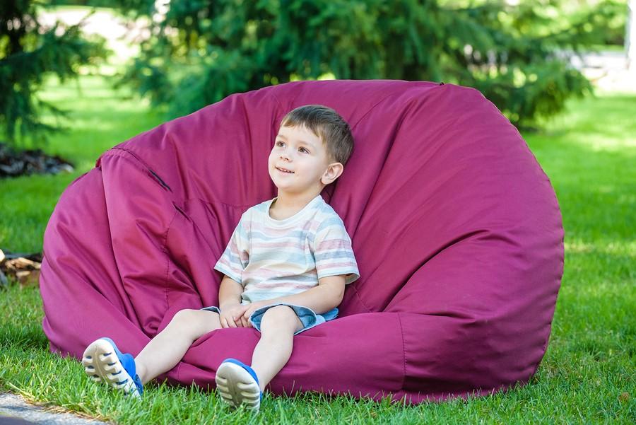 Jak podpořit správné sezení u dětí?