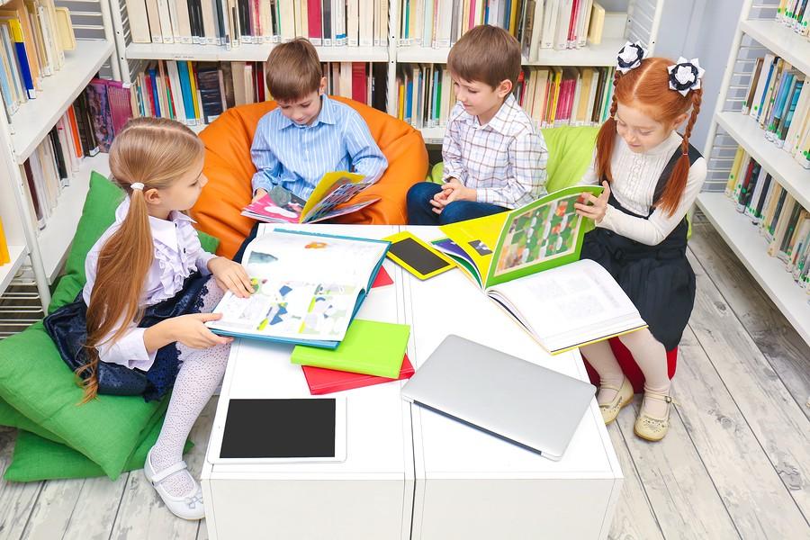 Jak může sedací vak zlepšit školní výsledky dětí?
